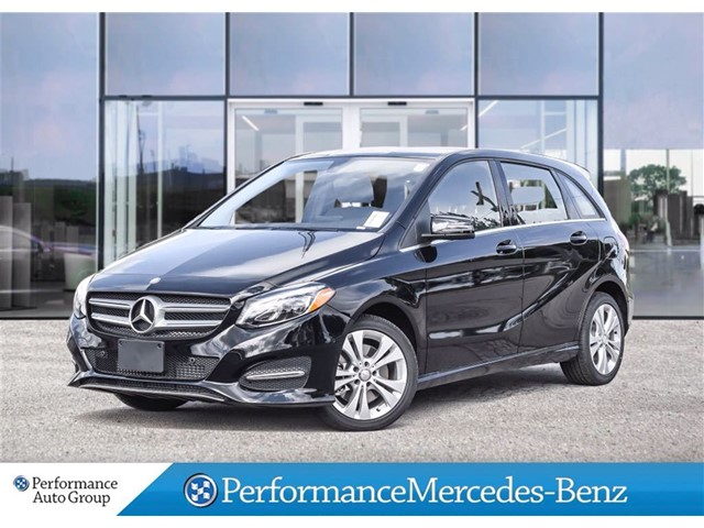 new 2016 mercedes benz b class b250 5 door hatchback in st