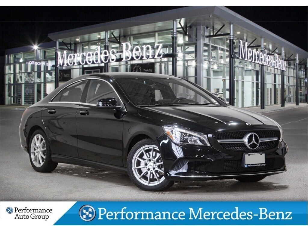 Certified Pre-Owned 2019 Mercedes-Benz CLA250 4MATIC Coupe