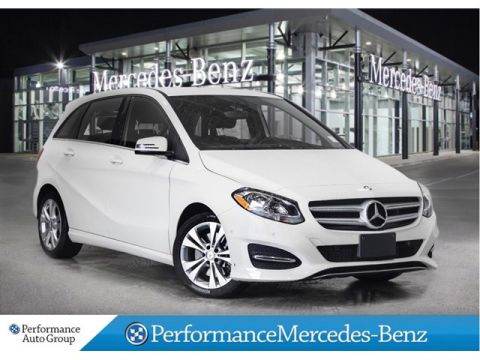 Pre owned vehicles in st catharines niagara performance for Mercedes benz st catharines