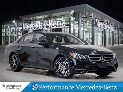 New Cars SUVs Vans by Niagara | Performance Mercedes-Benz